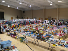 My Kidz Closet Children's consignmnet sale Paulding County Georgia