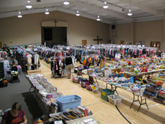 My Kidz Closet children's consignment sale Paulding County Georgia